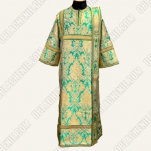DEACON'S VESTMENTS 11084
