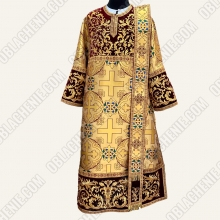 DEACON'S VESTMENTS 11086
