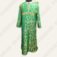 DEACON'S VESTMENTS 11090 1