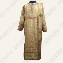DEACON'S VESTMENTS 11091 1