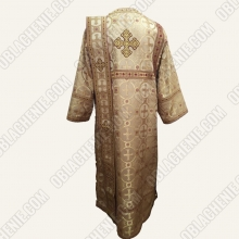 DEACON'S VESTMENTS 11091 2