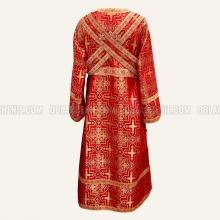 Subdeacon's vestments 11101
