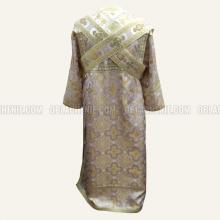 Subdeacon's vestments 11102 2