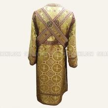 Subdeacon's vestments 11104 2