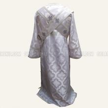 Subdeacon's vestments 11105 2