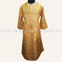 Subdeacon's vestments 11106