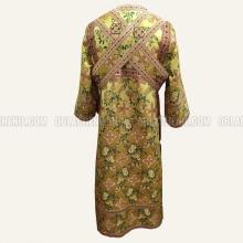 Subdeacon's vestments 11107 2