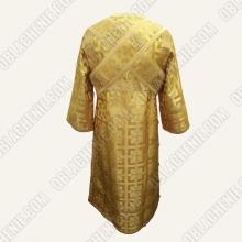Subdeacon's vestments 11108 2