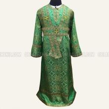 Subdeacon's vestments 11110