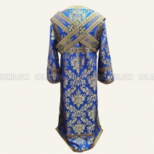 Subdeacon's vestments 11112 2