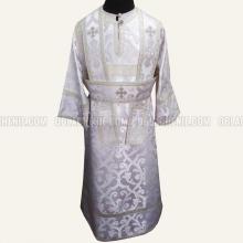 Subdeacon's vestments 11113