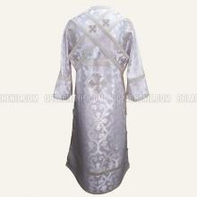 Subdeacon's vestments 11113 2