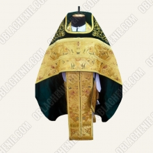 PRIEST'S VESTMENTS 11158 2