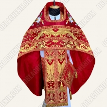 PRIEST'S VESTMENTS 11162