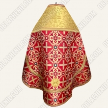 PRIEST'S VESTMENTS 11164