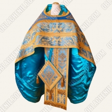 PRIEST'S VESTMENTS 11168 2