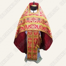 PRIEST'S VESTMENTS 11171