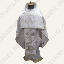 PRIEST'S VESTMENTS 11184 1