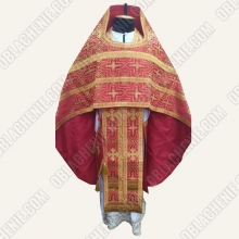 PRIEST'S VESTMENTS 11188 1