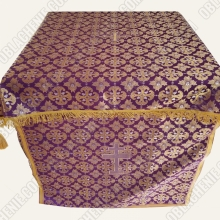 HOLY TABLE VESTMENTS 11201