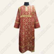 DEACON'S VESTMENTS 11208 1