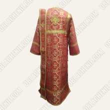 DEACON'S VESTMENTS 11208 2