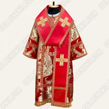 Bishop's vestments 11210