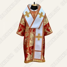 Bishop's vestments 11211