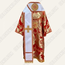Bishop's vestments 11211 2