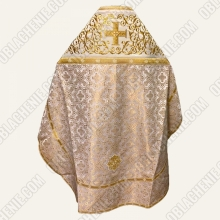 PRIEST'S VESTMENTS 11236