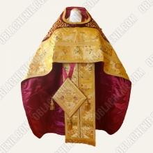 PRIEST'S VESTMENTS 11237 3
