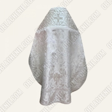 PRIEST'S VESTMENTS 11240
