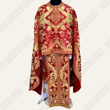 PRIEST'S VESTMENTS 11243