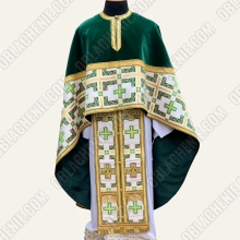 PRIEST'S VESTMENTS 11245
