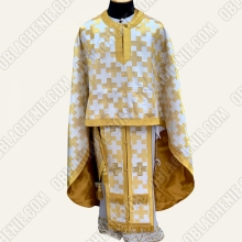 PRIEST'S VESTMENTS 11246