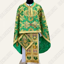 PRIEST'S VESTMENTS 11247