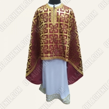 PRIEST'S VESTMENTS 11249