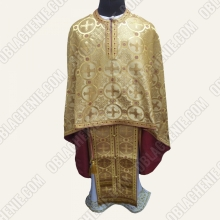 PRIEST'S VESTMENTS 11250