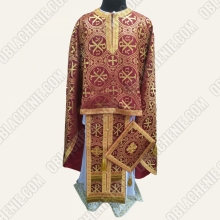 PRIEST'S VESTMENTS 11251