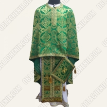 PRIEST'S VESTMENTS 11253