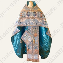 PRIEST'S VESTMENTS 11260 1