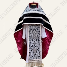 PRIEST'S VESTMENTS 11263