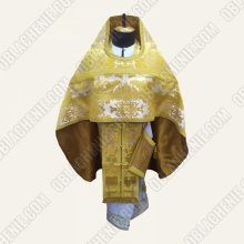 PRIEST'S VESTMENTS 11264