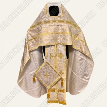 PRIEST'S VESTMENTS 11265