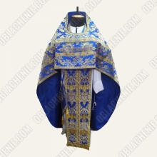 PRIEST'S VESTMENTS 11267