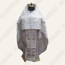PRIEST'S VESTMENTS 11268