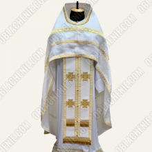 PRIEST'S VESTMENTS 11271