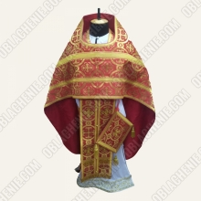 PRIEST'S VESTMENTS 11272