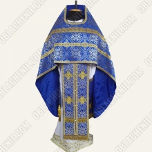 PRIEST'S VESTMENTS 11274