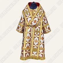 Bishop's vestments 11302